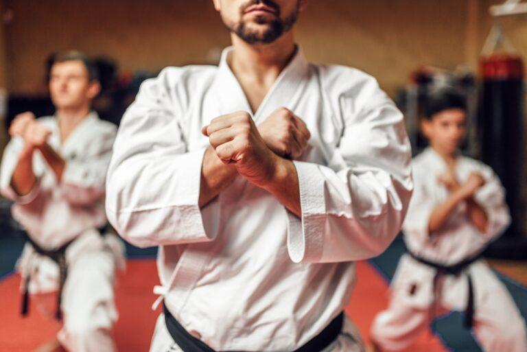 Karate Classes in Hatboro PA